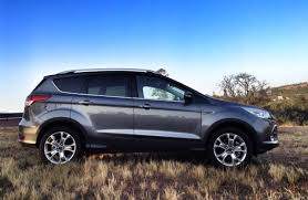 suv ford the new ford kuga pioneering the rise of the mid level suv