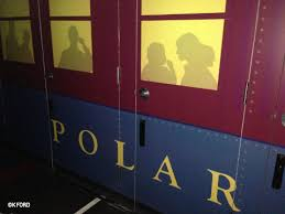 seaworld polar express outside simulator jpg decor
