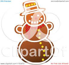 snowman cookie clipart explore pictures