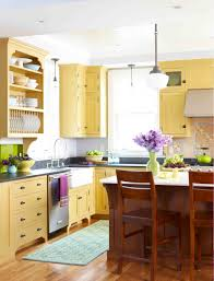 Kitchen Cabinets Wisconsin by Butter Yellow Kitchen Cabinets Home Decoration Ideas