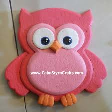 cebu styro crafts styrofoam arts crafts designs u0026 ideas