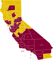 csudh map taking care of the golden state nurses on the front lines tell