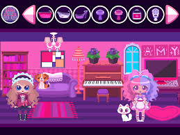 my doll house make and decorate your dream home android apps