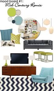 Modern Style Living Room The Perfect White Paint For Mid Century House Interiors Share