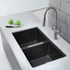 19 closeout kitchen faucets vigo vg3620bl 16 gauge