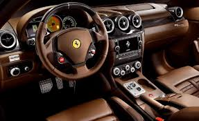 Ferrari California T Interior 2014 Ferrari California T Supercar California T Interior G