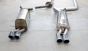 volkswagen tsi vs gti performance sport exhaust for polo gti 2015 1 8 192hp vw polo 6c