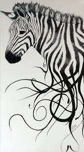 79 best zebra stripes images on pinterest zebras zebra art