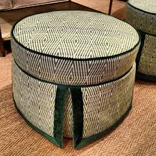 fabric storage cube ottoman ottoman fabric storage cube ottoman rustic home improvement how to
