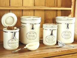 vintage kitchen canisters kitchen canisters amazon kitchen storage jars imposing storage