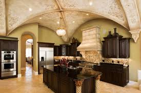 traditional kitchen remodeling ideas with candle holders on