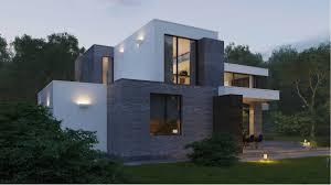 Homey Inspiration Exterior Design Ideas For Small Houses Single