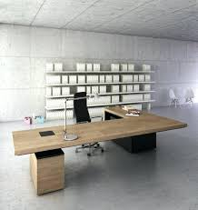 bureau professionel bureau bois design contemporain cleanemailsfor me