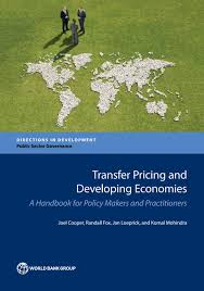 transfer pricing and developing economies by world bank