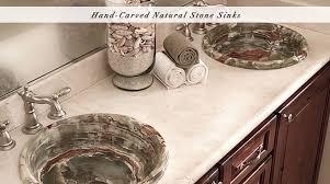 Custom Bath Sinks  Bathroom Vessel Sinks Sinks Gallery - Funky kitchen sinks
