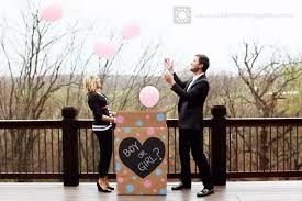 balloons in a box gender reveal chalkboard paint gender reveal box the magic brush