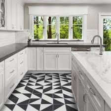 wall tiles for white kitchen cabinets cement tile tile the home depot