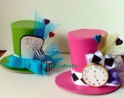 mad hatter baby etsy