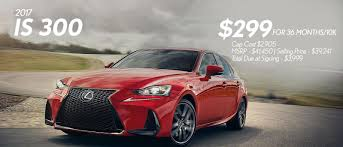 lexus rc 200t lease price lexus lease u0026 finance specials in nj at lexus of monmouth
