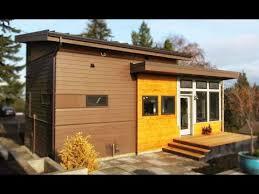 650 sq ft lake washington cabin small house design ideas youtube