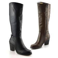womens knee high boots s knee high boots ebay