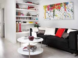 simple living room ideas for small spaces home design philippines