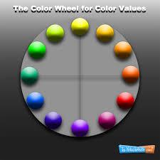 color wheel pro classic color schemes
