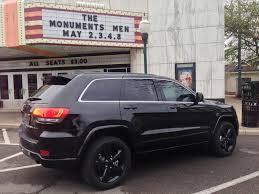 jeep grand cherokee avalanche blckwj2 2014 jeep grand cherokee altitude edition jeep garage