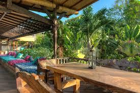 villa bali elements relaxed luxury in brawa beach