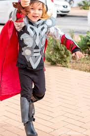 thor costume diy thor costume oh the things we ll make