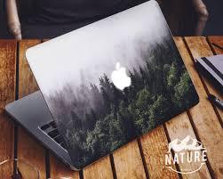 nature macbook decal macbook peel and stick decal macbook