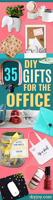 35 Creative Gifts For Your - 35 cheap and easy gifts for the office