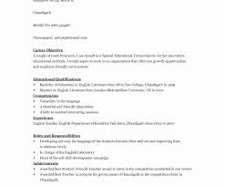 sle resume format resume template germany beautiful cv format in exol