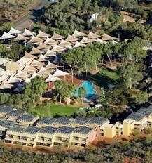 desert gardens hotel uluru hotels