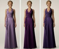 plum bridesmaid dresses david u0027s bridal naf dresses