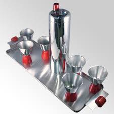 barware sets 306 best vintage barware sets images on pinterest crystals dish