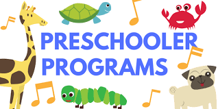 programs events for preschoolers programs events grimsby