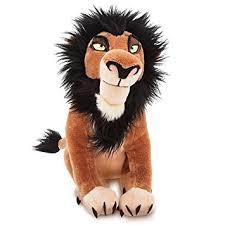 amazon disney scar plush lion king 14 toys u0026 games