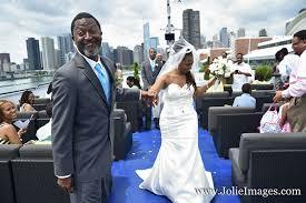 cruise wedding real navy pier wedding cruises in chicago mystic blue cruises