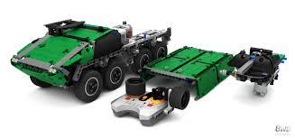 lego technic car lego technic gtk boxer armoured vehicle 8wd