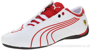 future ferrari fashion sneakers puma men u0027s future cat m1 ferrari lace up