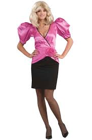 authentic halloween costumes for adults 80s soap star costume walmart com