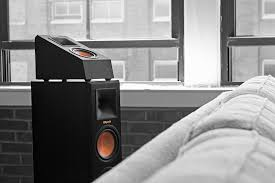 pro audio speakers for home theater how to buy speakers for your home b u0026h explora