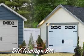 garage apartment kits modern image prefab wood prefab kits better s pre fab ideas to
