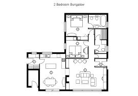bungalow floor plan pictures floor plan 2 bedroom bungalow best image libraries