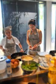 cour de cuisine a domicile lesiamois cours de cuisine thaï thailandaise à domicile à