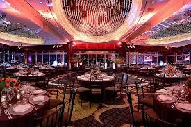 New York City Wedding Venues Luxury Wedding Reception Venue Manhattan Hotel Mandarin