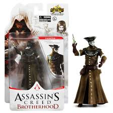 assasins creed halloween costume amazon com gamestars assassin u0027s creed the doctor toys u0026 games