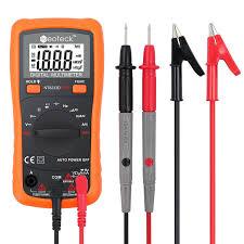 amazon com electrical testers u0026 test leads diagnostic u0026 test