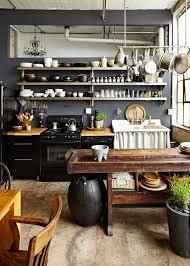 cuisines anciennes cuisine moderne dans lancien